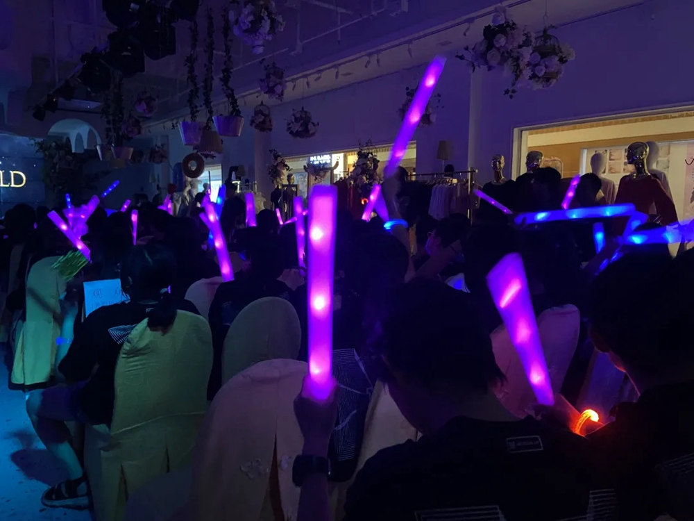 广州前十画室围墙迎新晚会精彩回顾|筑梦远航,音你而精,38
