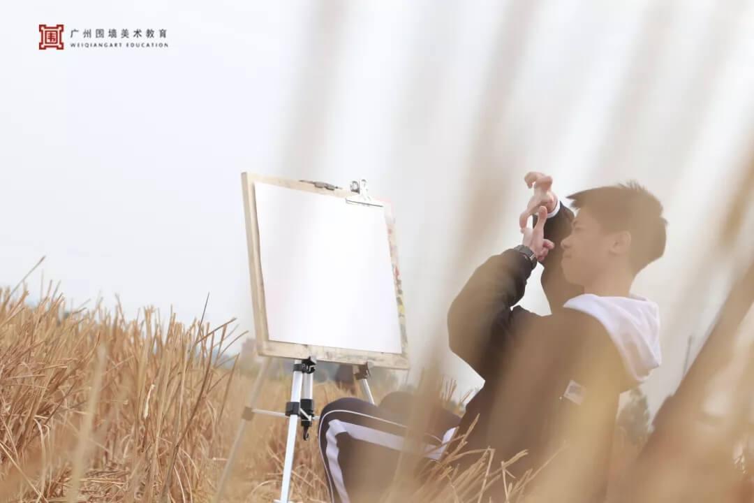 广州围墙画室,围墙画室,广州围墙美术培训