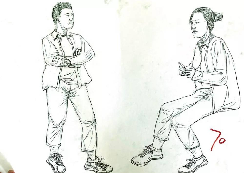 广州美术高考画室提醒:美术统考出现这些情况会直接给低分!
