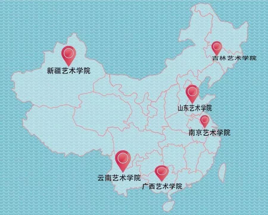 作为美术生,广州十大画室揭秘六大艺术学院和九大美院的区别,05