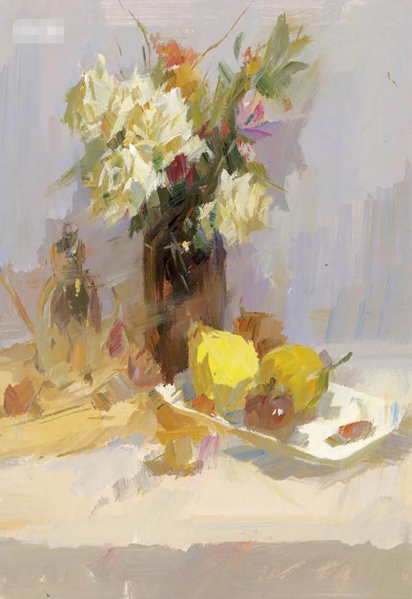 """广州画室排名前三画室告诉你如果让你的色彩作品""""锦上添花"""",04"""