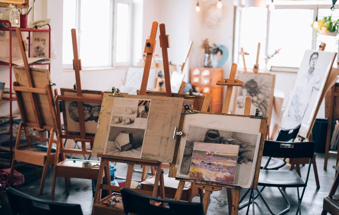 五一怎么选画室?从哪些方面去考虑培训画室?