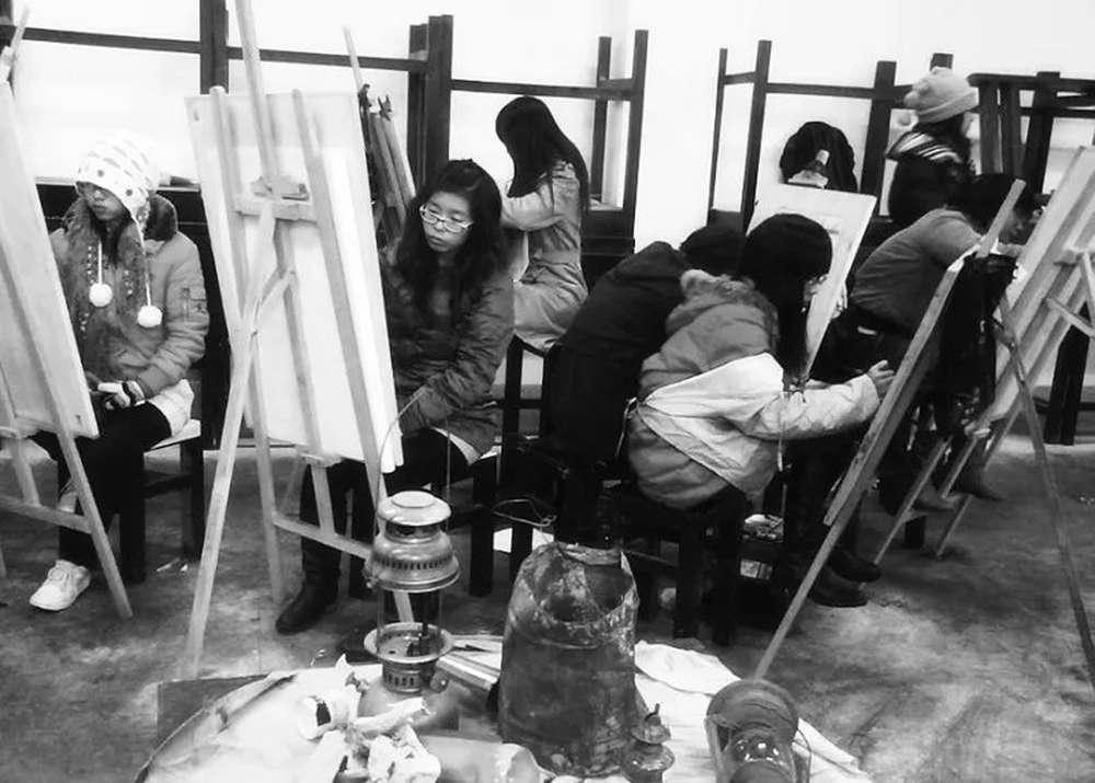 艺考生必读!广州画室告诉你美术联考和校考你必须知道的事,02