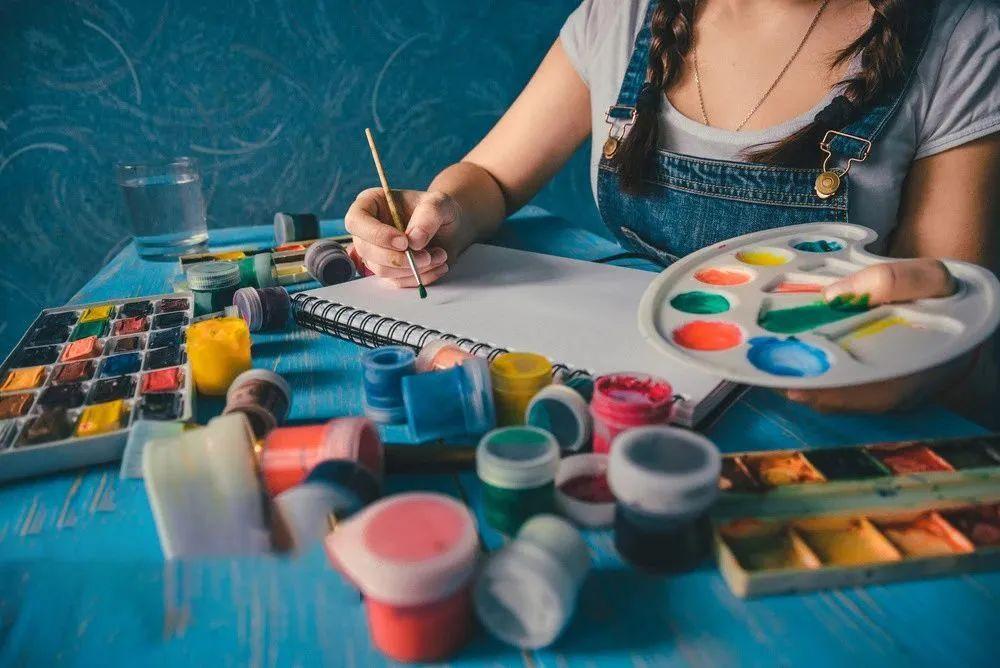 美术联考落幕,这些校考的知识,广州围墙画室建议美术生必须要了解! 附图2