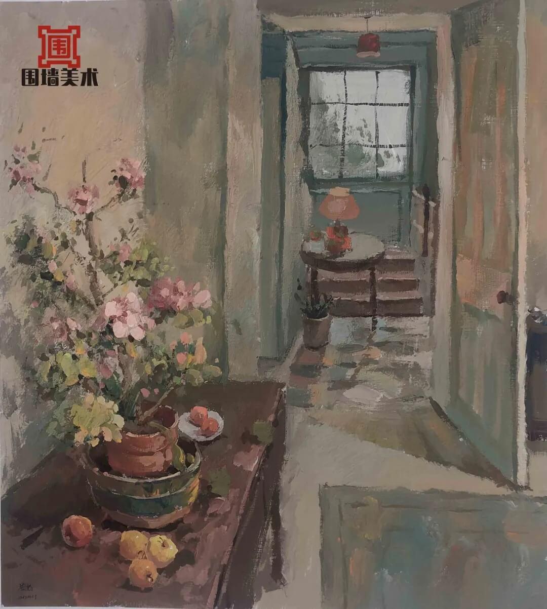 广州艺考画室,广州暑假班画室,广州美术画室,22