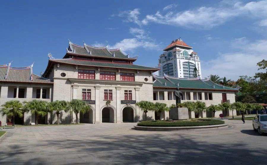 这些实力堪比美院的985院校,都开设了美术类专业!广州围墙画室附图26