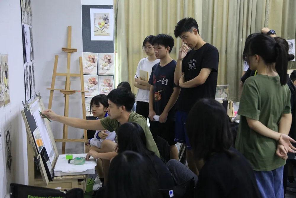 广州画室,广州艺考画室,广州画室招生