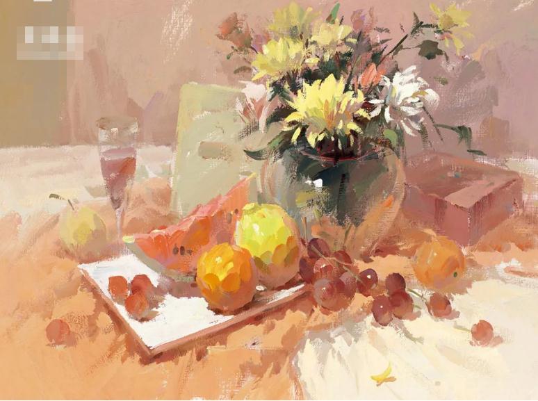 """广州画室排名前三画室告诉你如果让你的色彩作品""""锦上添花"""",10"""