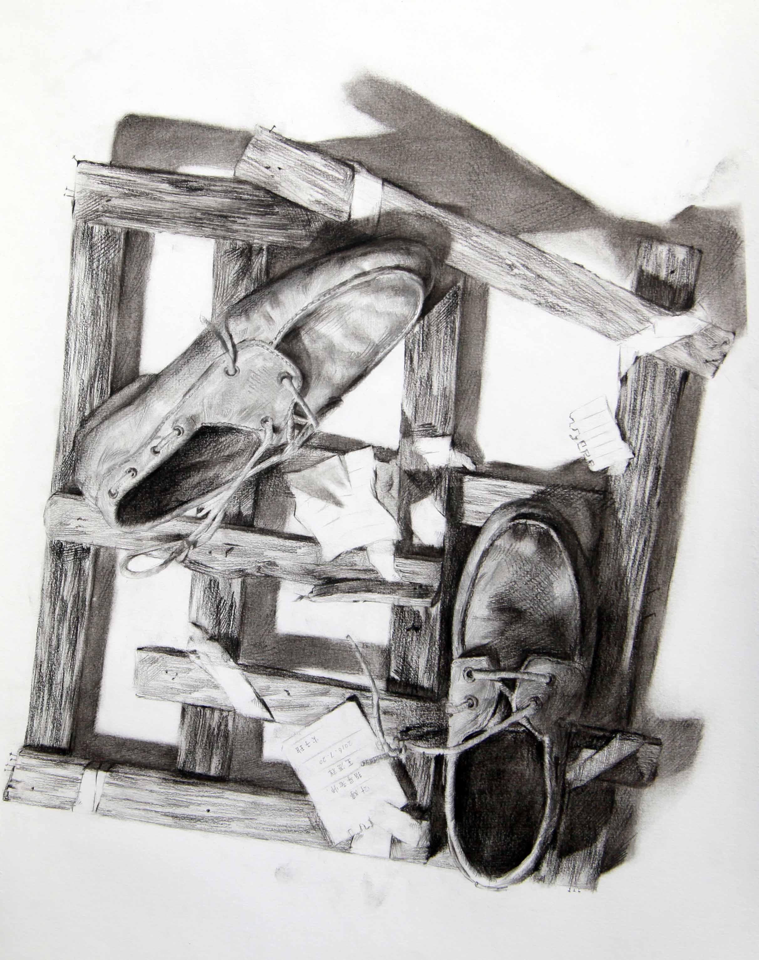 广州画室素描培训,广州素描集训画室,广州素描美术培训班