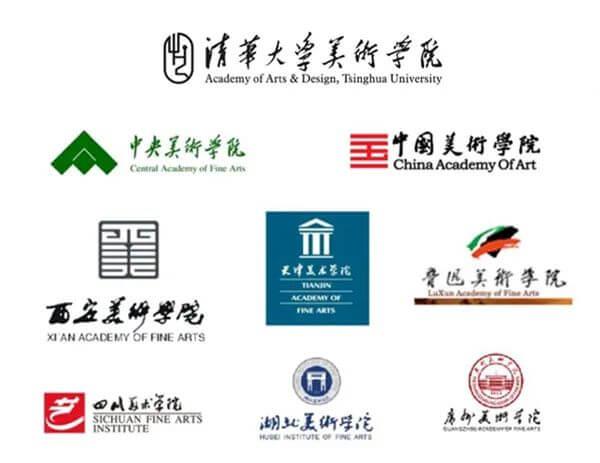 作为美术生,广州十大画室揭秘六大艺术学院和九大美院的区别,02