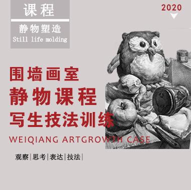 广州围墙画室素描教学,广州美术素描培训,广州美术素描画室