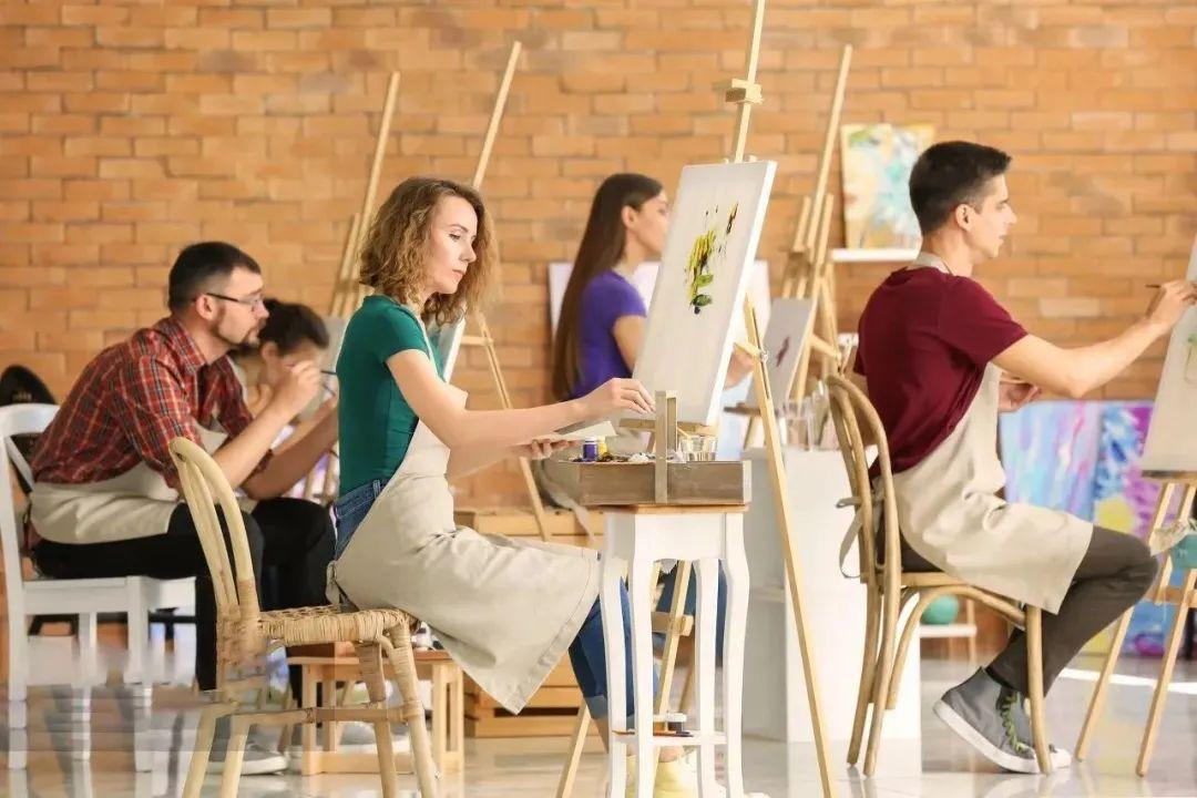 美术联考落幕,这些校考的知识,广州围墙画室建议美术生必须要了解! 附图5