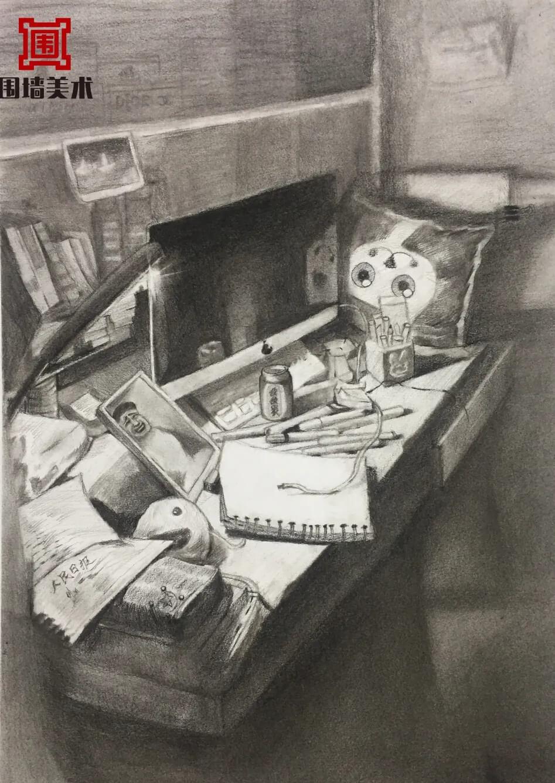 广州艺考画室,广州暑假班画室,广州美术画室,09