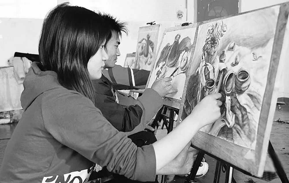 艺考生必读!广州画室告诉你美术联考和校考你必须知道的事,04