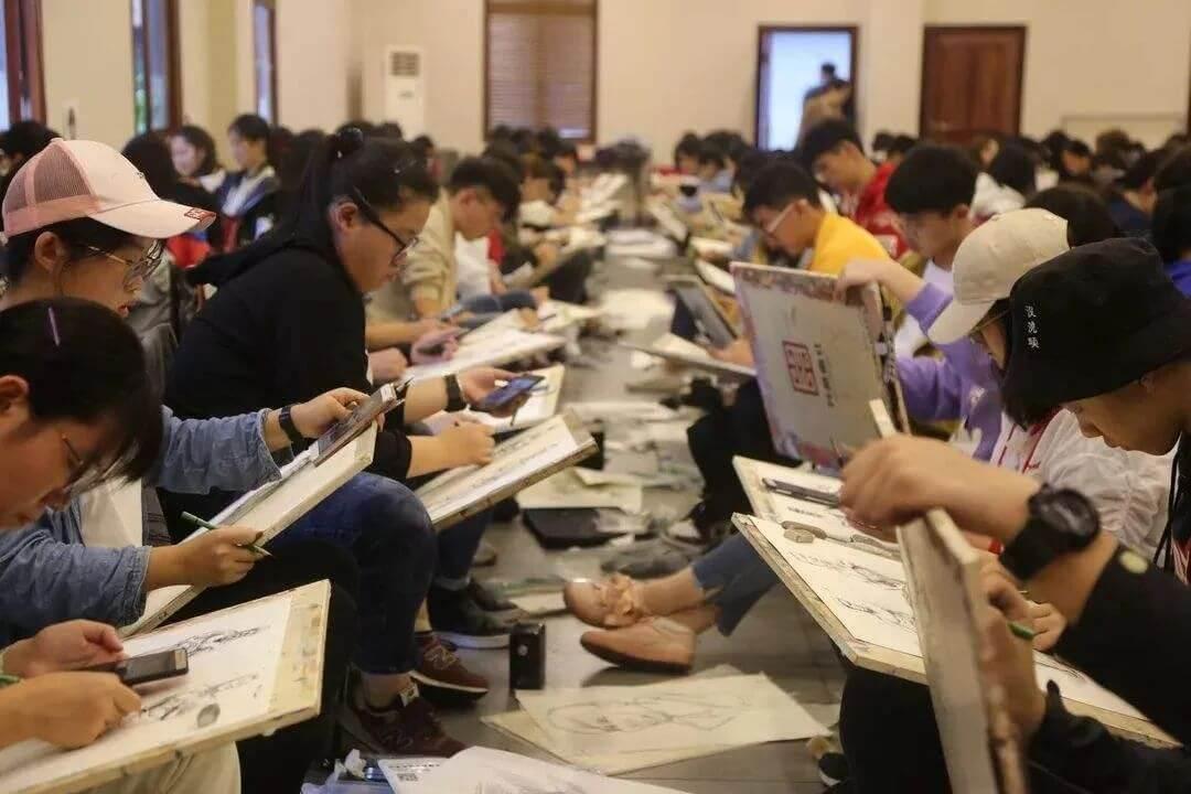 广州画室艺考资讯:这15件事,美术生越早知道越好!6