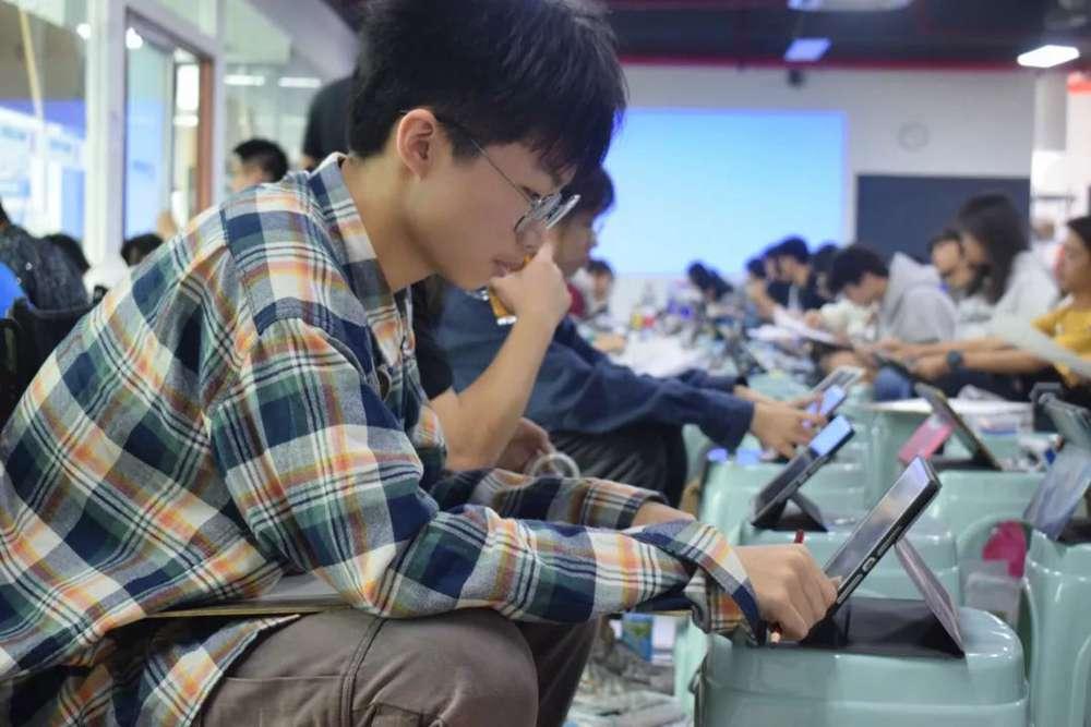21届广州围墙画室【魔鬼特训】—16小时挑战一切不可能,09