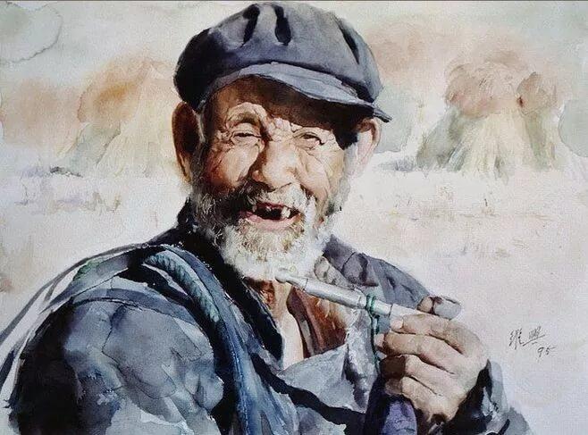4位誉满全球的中国水彩画家!想知道他们的作品吗?快来看看吧!