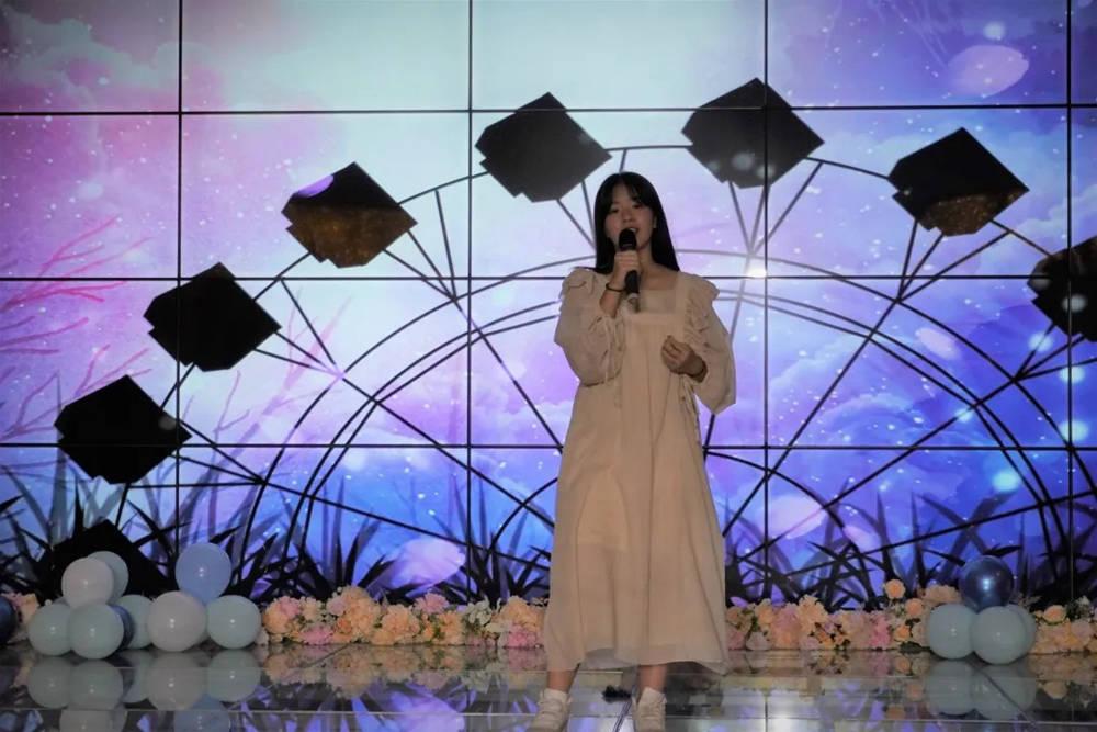 广州前十画室围墙迎新晚会精彩回顾|筑梦远航,音你而精,24