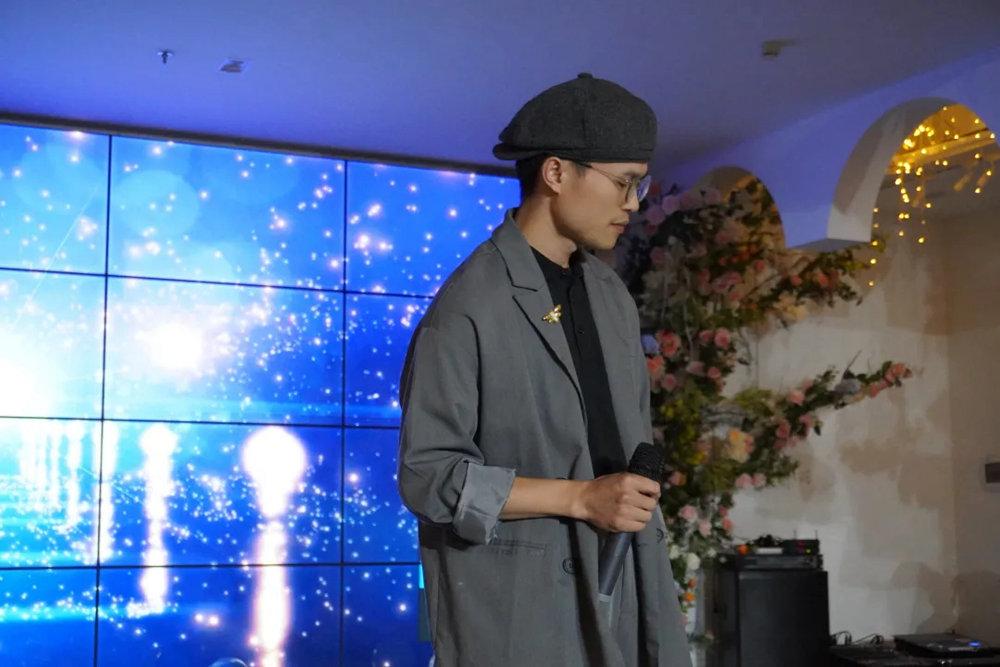 广州前十画室围墙迎新晚会精彩回顾|筑梦远航,音你而精,35