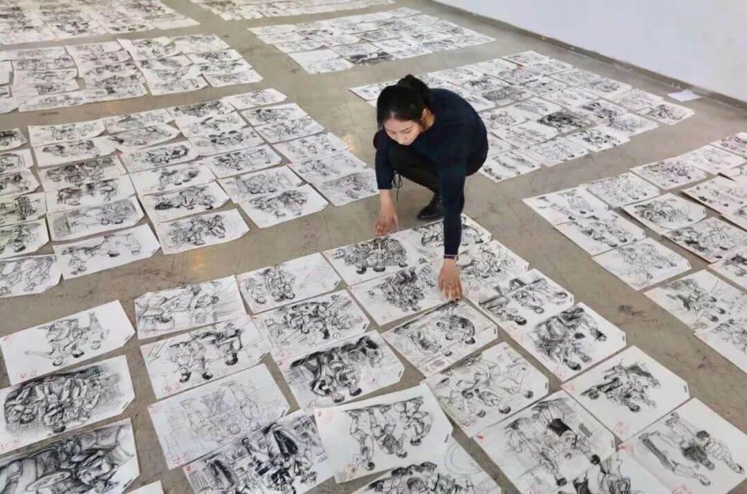 广州画室艺考资讯:这15件事,美术生越早知道越好!8