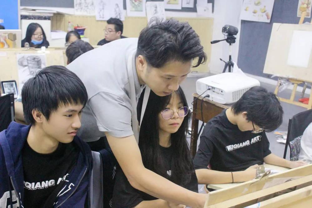 教师节快乐|感谢有您,感谢师恩-广州围墙画室