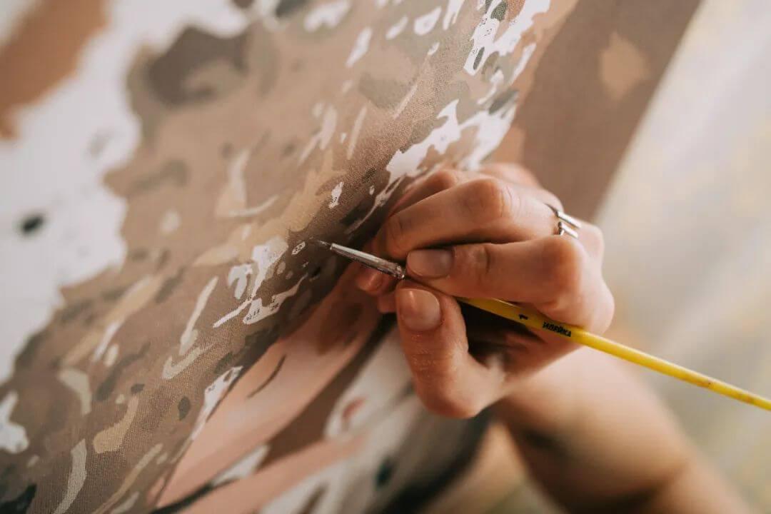 广州画室艺考资讯:这15件事,美术生越早知道越好!4