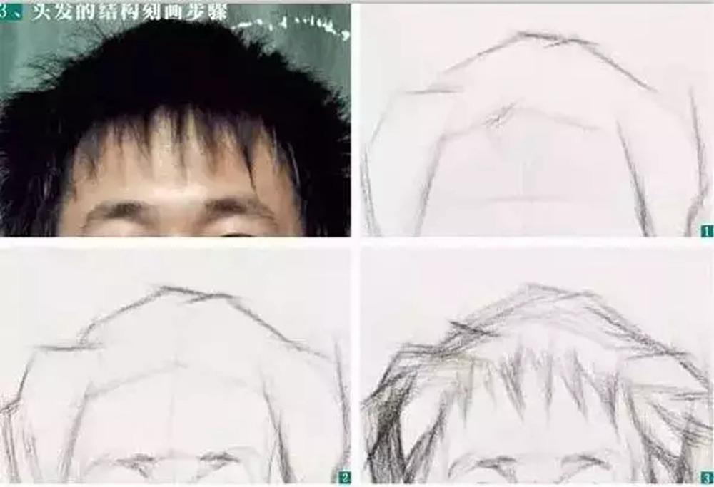 广州围墙画室,广州围墙美术培训中心,广州素描培训,05