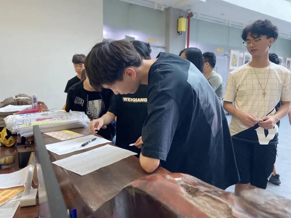 广州围墙画室2021届第一次月考,不知你们的战绩如何,04